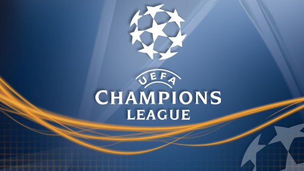 CHAMPIONS LEAGUE : MATCH EN DIRECT