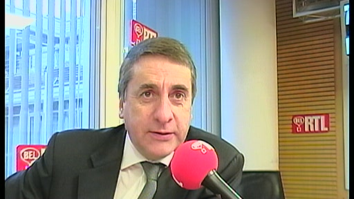 Olivier Maingain: l'interview politique