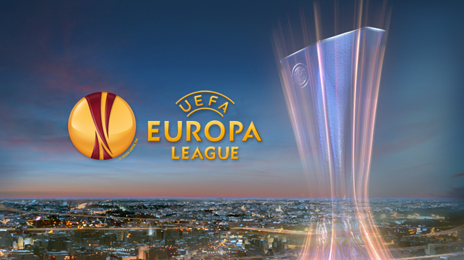 EUROPA LEAGUE MATCH 2