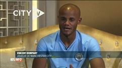 Kompany présente ses excuses aux supporters chinois