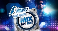 Mix My Day le set Quentin Mosimann