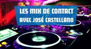 Les Mix de Contact du 31 juillet 2015 part 1