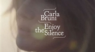 Carla Bruni - Enjoy The Silence - Le disque de Serge Jonckers