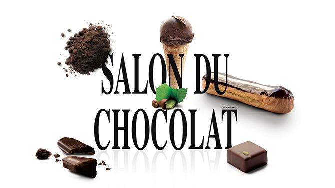 Salon du chocolat avec bel rtl for Salon du chocolat montauban