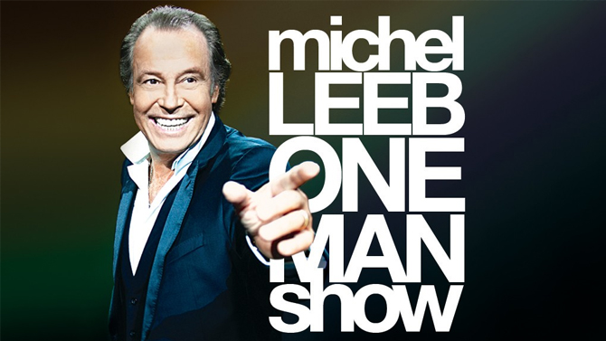 Michel Leeb - One Man Show