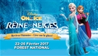 Disney On Ice - La Reine des Neiges