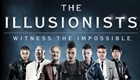 The Illusionists - Soyez témoin de l'impossible