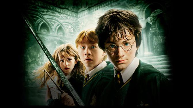 Harry potter et la chambre des secrets avec bel rtl - Harry potter et la chambre des secrets livre ...