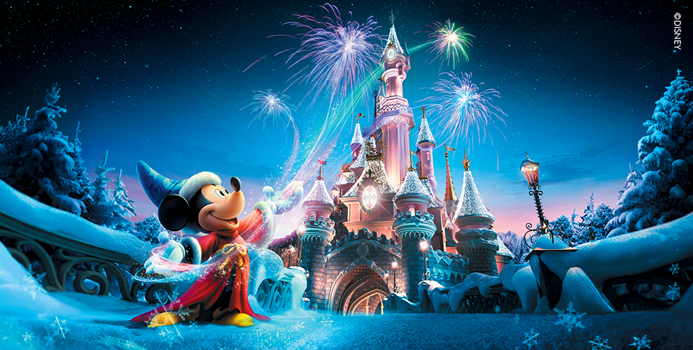 Gagnez un séjour All in à Disneyland® Paris