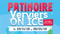 Verviers on Ice
