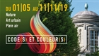 Expo code(s) & couleur(s)
