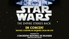 STAR WARS – Episode V » en Ciné-Concert