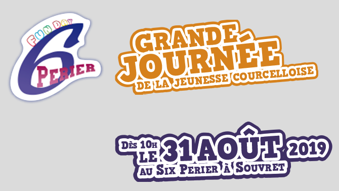 6 Périer Fun Day