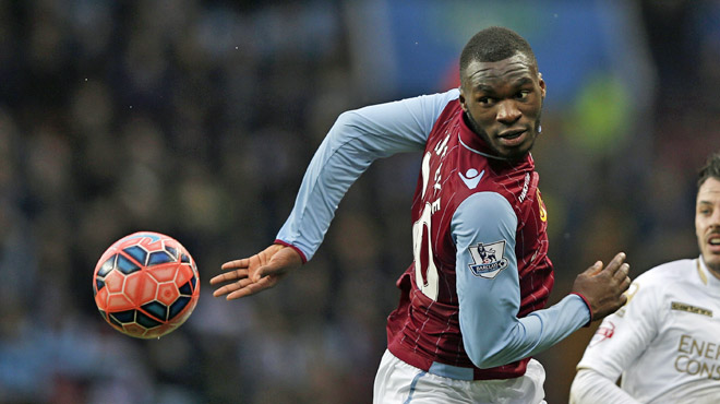 Benteke poursuit en Coupe