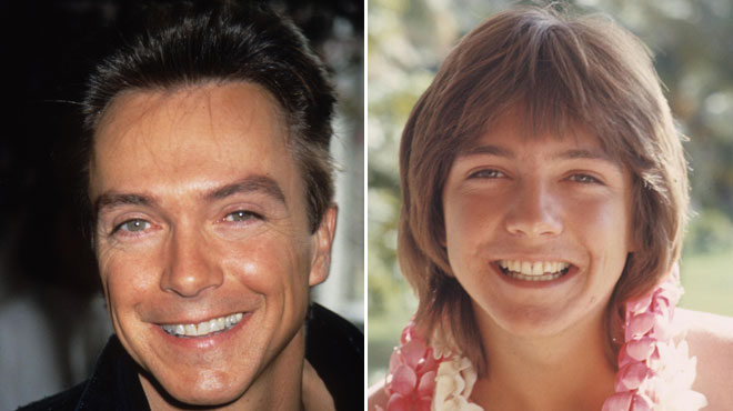 l 39 acteur et chanteur david cassidy l idole des ados des ann es 70 est d c d rtl info. Black Bedroom Furniture Sets. Home Design Ideas