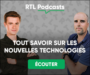 Tech Talk RTL Podcast