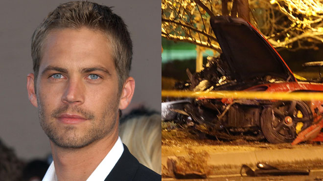 mort tragique de paul walker la porsche n 39 est pas responsable du crash rtl people. Black Bedroom Furniture Sets. Home Design Ideas