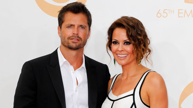 david charvet sa femme demande le divorce apr s 7 ans de mariage rtl people. Black Bedroom Furniture Sets. Home Design Ideas