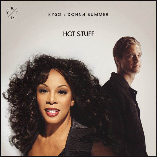 Hot Stuff