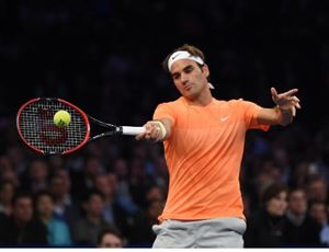 Tennis: Federer va retrouver Seppi à Indian Wells