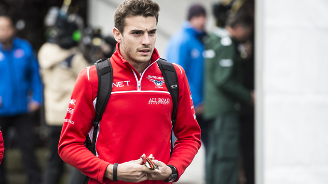 f1 le pilote fran ais jules bianchi est mort l 39 ge de 25 ans rtl sport. Black Bedroom Furniture Sets. Home Design Ideas