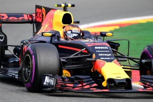 gp de belgique abandon de verstappen red bull rtl sport. Black Bedroom Furniture Sets. Home Design Ideas