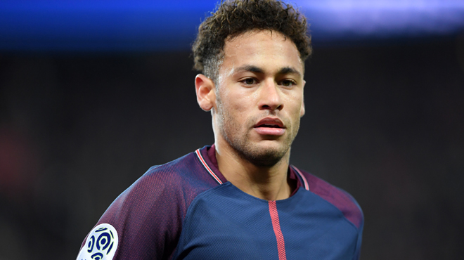 5a7219d4922 Neymar réagit à l élimination du Paris Saint-Germain