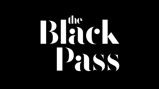 The Black Pass