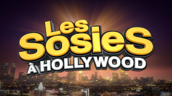 Les sosies à Hollywood