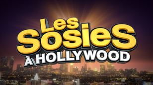 Les sosies à Hollywood
