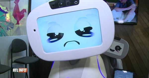Le salon des technologies nouvelles ces a ferm ses for Salon des nouvelles technologies las vegas