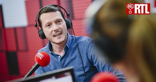 Quentin mosiman tacle the voice le petit journal de la t l vid o rtl v - Le journal de la tele ...