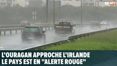 Phénomène rarissime: un ouragan se dirige vers l'Europe