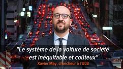 Problème de mobilité, pollution et maintenant 2 MILLIARDS par an: pourquoi l'État préserve-t-il le modèle belge des voitures de société?