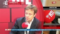 Patrick Dupriez, co-président d'Ecolo,  propose sa solution pour écarter Stéphane Moreau de Nethys et Publifin