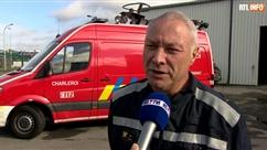 Accident mortel sur l'A54: une dame se fait percuter par un camion