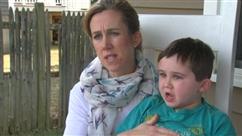 Devin, un petit garçon de 6 ans qui avait captivé l'Amérique, a perdu sa bataille contre le cancer