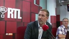 Interrogé sur RTL, Paul Magnette annonce qu'il sera candidat pour succéder à Elio Di Rupo à la tête du PS