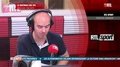 Football: 12 pts d'écart entre le Club de Bruges et le Sporting d'Anderlecht