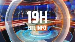 RTL INFO 19H (08 novembre 2017)