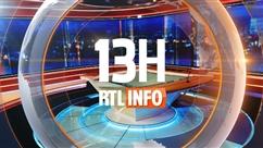 RTL INFO 13H (10 novembre 2017)