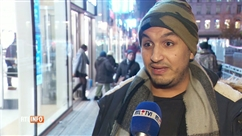 """Incidents à Bruxelles: """"On est dégoûté de nos jeunes"""""""