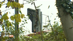 Un bébé retrouvé mort à côté de sa mère le long d'une ligne de chemin de fer à Bruxelles