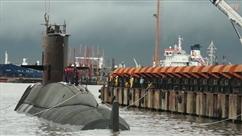 Angoisse dans l'Atlantique sud: le sous-marin argentin San Juan, avec 44 membres à bord, ne répond plus