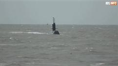 Nouvel espoir pour les 44 membres du sous-marin argentin disparu