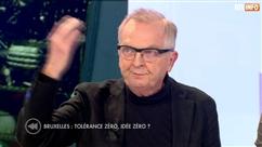"""Incidents à Bruxelles: """"La communauté belgo-marocaine est furieuse de se taper la honte à cause de ces jeunes crétins"""""""