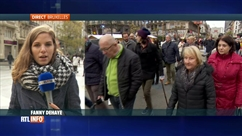 Emeutes à Bruxelles: des rassemblements en soutien aux victimes prévus
