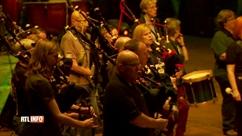 Le Music Show Scotland se produira à Bruxelles le 20 janvier 2018 !