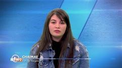 """Chaimae, jeune fan de Vargasss92, a vu les casseurs de mercredi dernier: """"Ils avaient des matraques"""""""