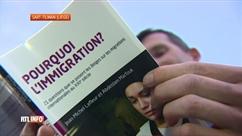 Un livre gratuit sur l'immigration en Belgique pour casser les préjugés